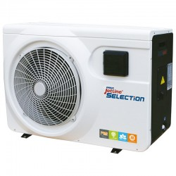 Pool heater Jetline  9 KW
