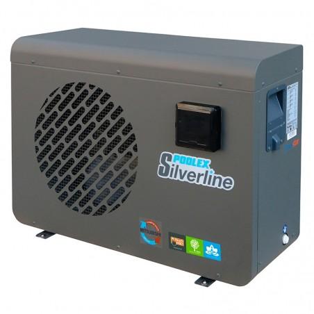 Pool heater Silverline 9 KW
