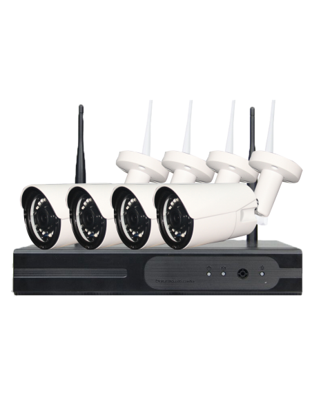 Wifi Security 2 camera set