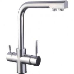 3 Way luxury tap