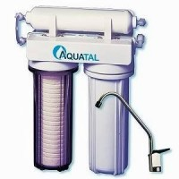 Waterfilter systems