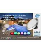 LED Poollights